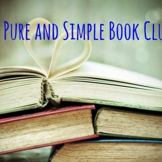 Pure and Simple Book Club: The Omnivores Dilemma
