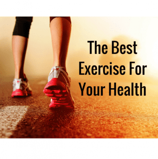 The Best Exercise for Your Health (Fitness, Paleo, Health)
