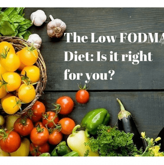 The Low FODMAP Diet: Is It Right For You? (Paleo, Gluten Free, Grain Free, Health Information)