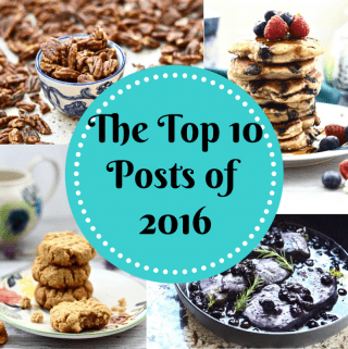 The Top 10 Posts of 2016