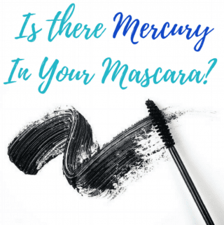 Is There Mercury In Your Mascara?