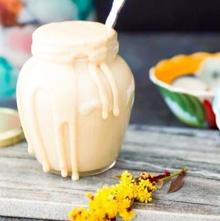 Paleo Honey Glaze (Vegan, GAPS, SCD)