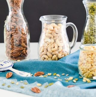 Why You Should Soak And Dehydrate Nuts And Seeds (And How To Do It)