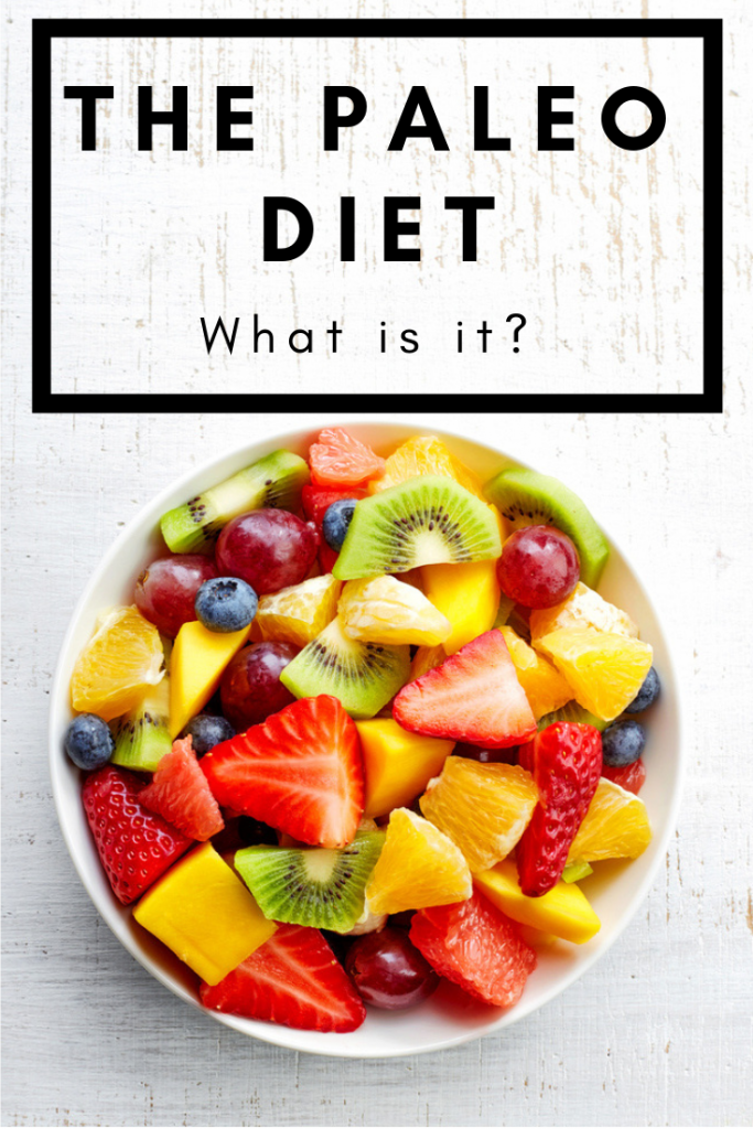 What is the paleo diet? It is a grain free, gluten free, and refined foods free diet that helps improve health and aid in weight loss. The paleo diet is the ultimate clean eating diet. #paleo #healthy