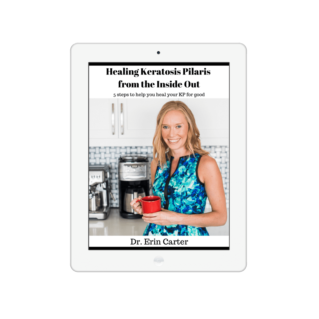 A book cover with a girl in a blue floral dress holding a red coffee mug
