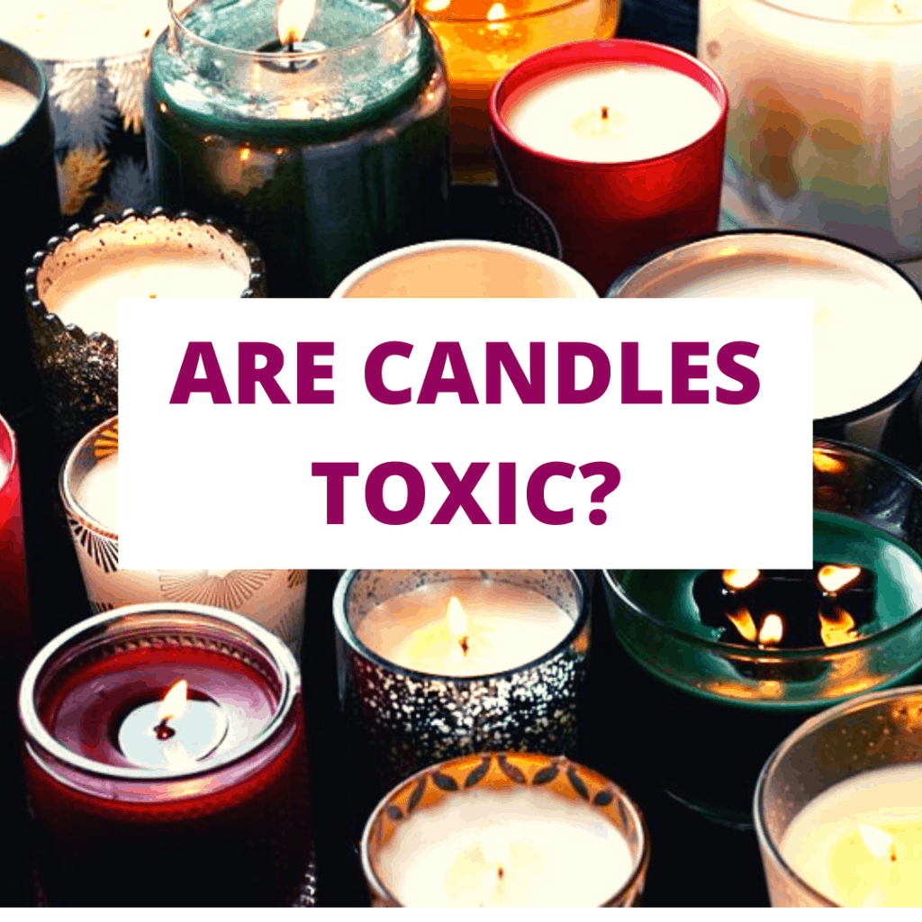 Are candles toxic cover image