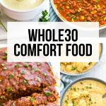 Whole30 Comfort Food